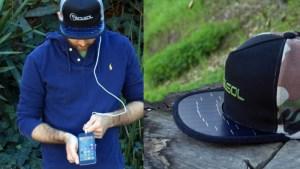 Sol Sol Solar Hat Review