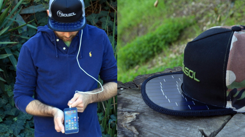 Sol Sol Solar Hat Review