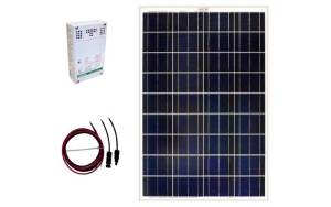 Grape-Solar-GS-Star-100W-Polycrystalline-Solar-Panel-Kit