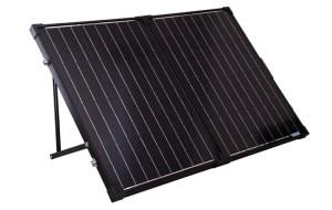 Renogy 100W Solar Panel Kit