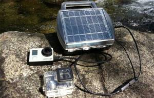 Solar-Powered-AA-Battery-Charger-Review