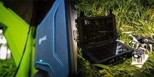 Renogy Phoenix Solar Generator Briefcase Review