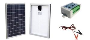 eco worthy solar panel kits