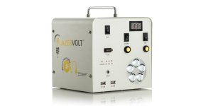 Lazer Volt 60W Off-grid Solar System