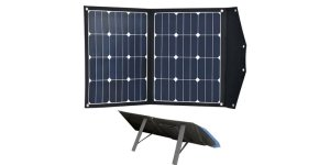 acopower 70w foldable solar panel kit