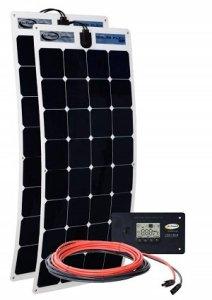 Go Power 200-Watt Flexible Solar Panel