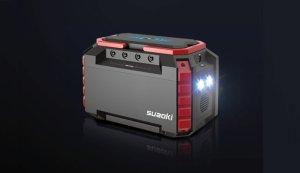 Suaoki S270 Solar Generator