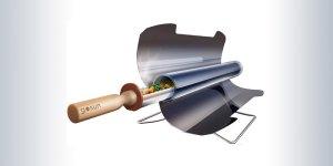 GoSun Sport Portable Solar Cooker