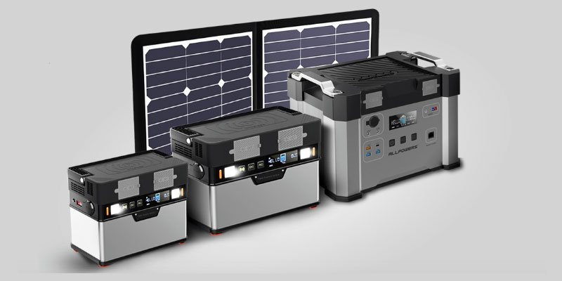 AllPowers-Solar-Generator