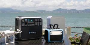 Maxoak-Bluetti-Solar-Generators