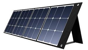 Bluetti 120W Solar Panel