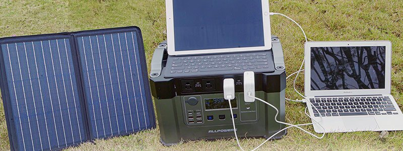 AllPowers-Monster-X-2000W-Solar-Power-Generator