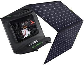 Eco-Worthy 100W Folding Solar Charger