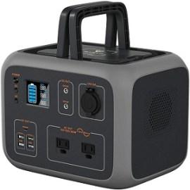 Maxoak Bluetti AC50 Portable Power Station