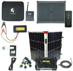 Lion Energy Emergency Preparedness Kit