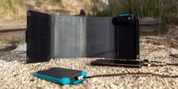 Frost Summits Series: Box Synergy's IoT Solar Charger and Power Bank for Extreme Life