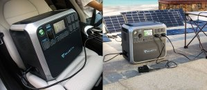 Maxoak-Bluetti-Solar-Power-Generator