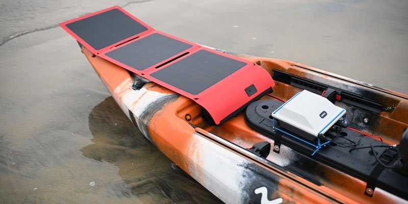Bixpy PP-166 Solar Power Bank