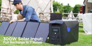 LEOCH Solar Power Station
