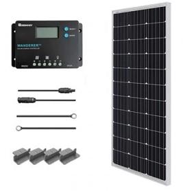 Renogy 100W Solar Kit Black Friday 2020 Offer