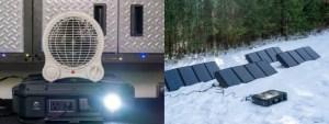 Montek Solar Power Station