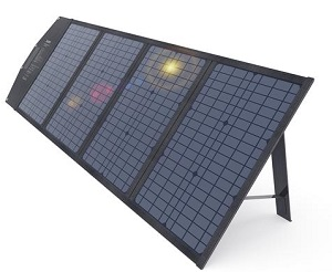 Aukey Solar Charger 100W
