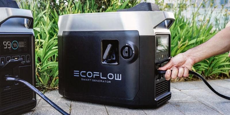 EcoFlow-Smart-Generator-Gasoline