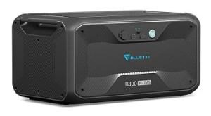 Bluetti B300 Extra Battery Module