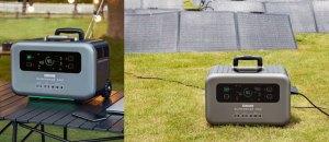 Zendure SuperBase Pro 2000: IoT-Enabled Solar Power Station in Li-NMC and LifePO4 Variants