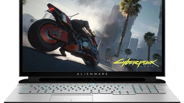 What is Alienware Dell Laptops?
