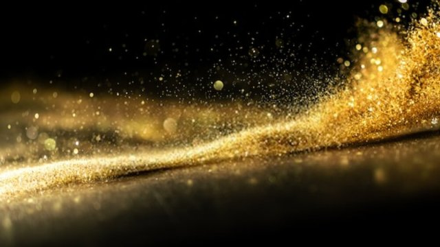 Glitter Background For Party Decorating Ideas