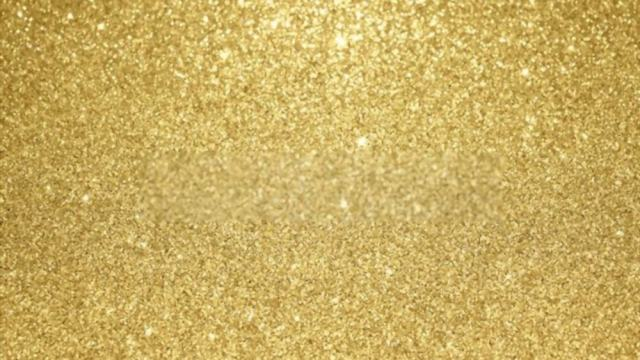 Use Gold Glitter Backgrounds To Make Your Jewelry Stand Out From The Crowd