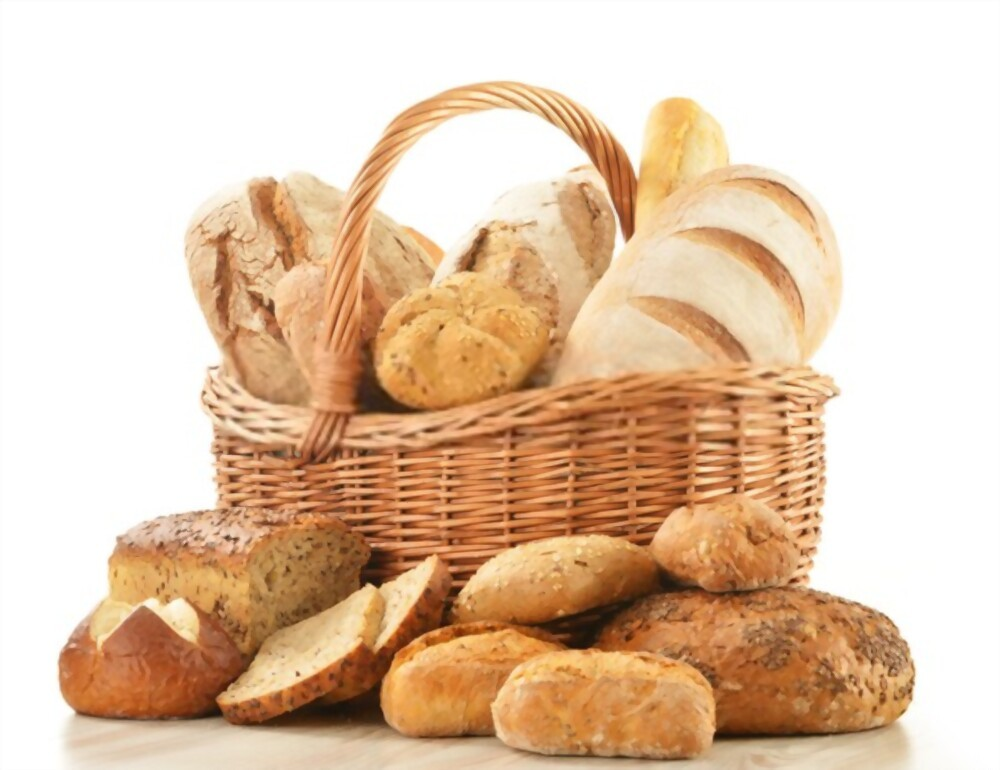 Bread Basket Gift - Make It Personal With Special Ingredients