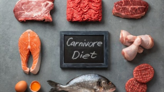 The Benefits of a Carnivore Diet
