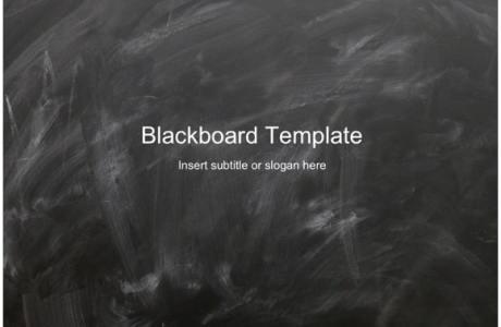 Quantum physics powerpoint template free blackboard toneelgroepblik Gallery