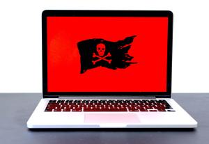 Malware found Chinese tax Software
