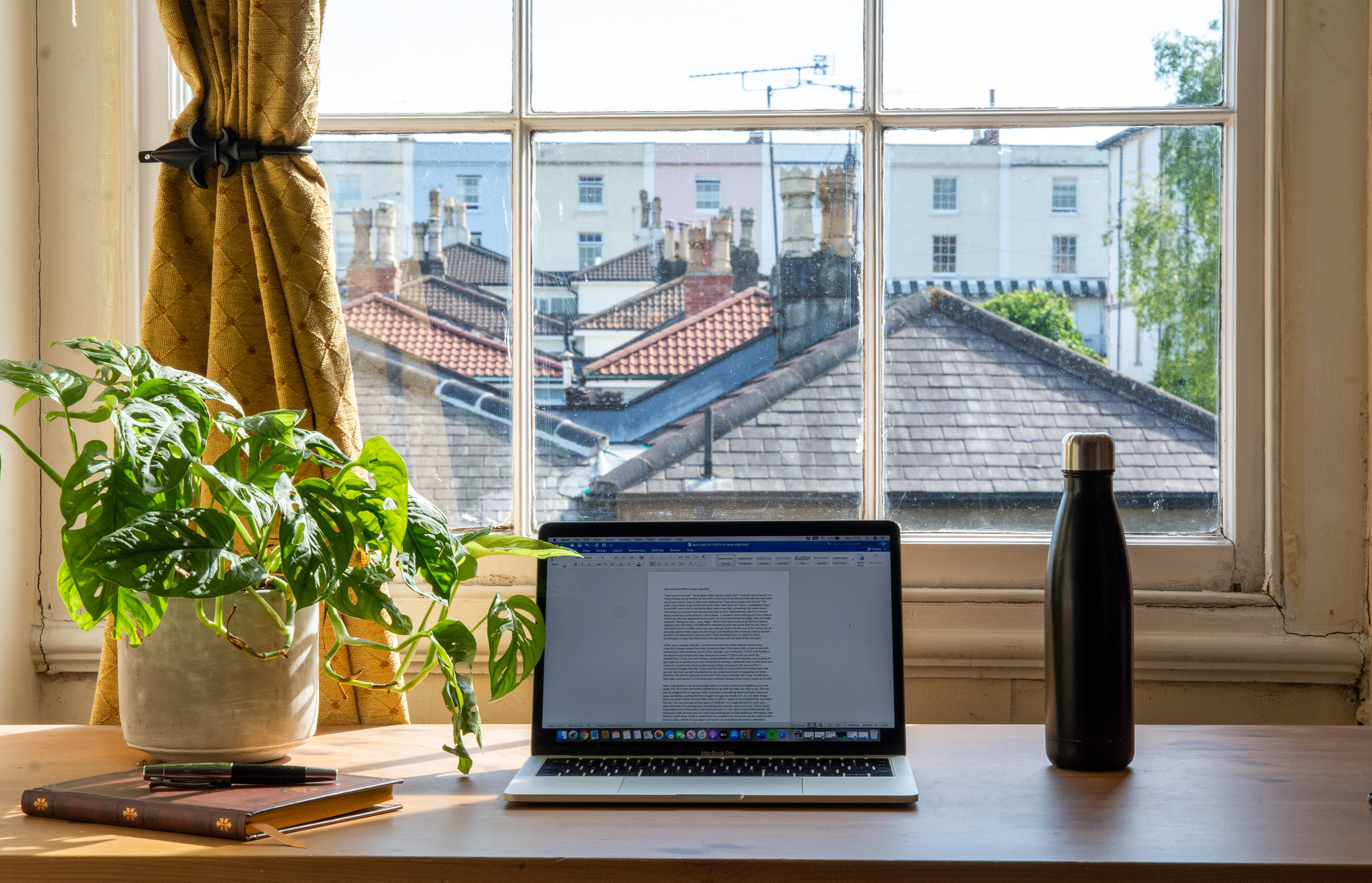 How to Stay Focused Working Remotely