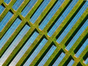 solar farm ISO 14001