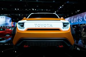 Toyota Expects 64% Drop in 2020 Net Profit
