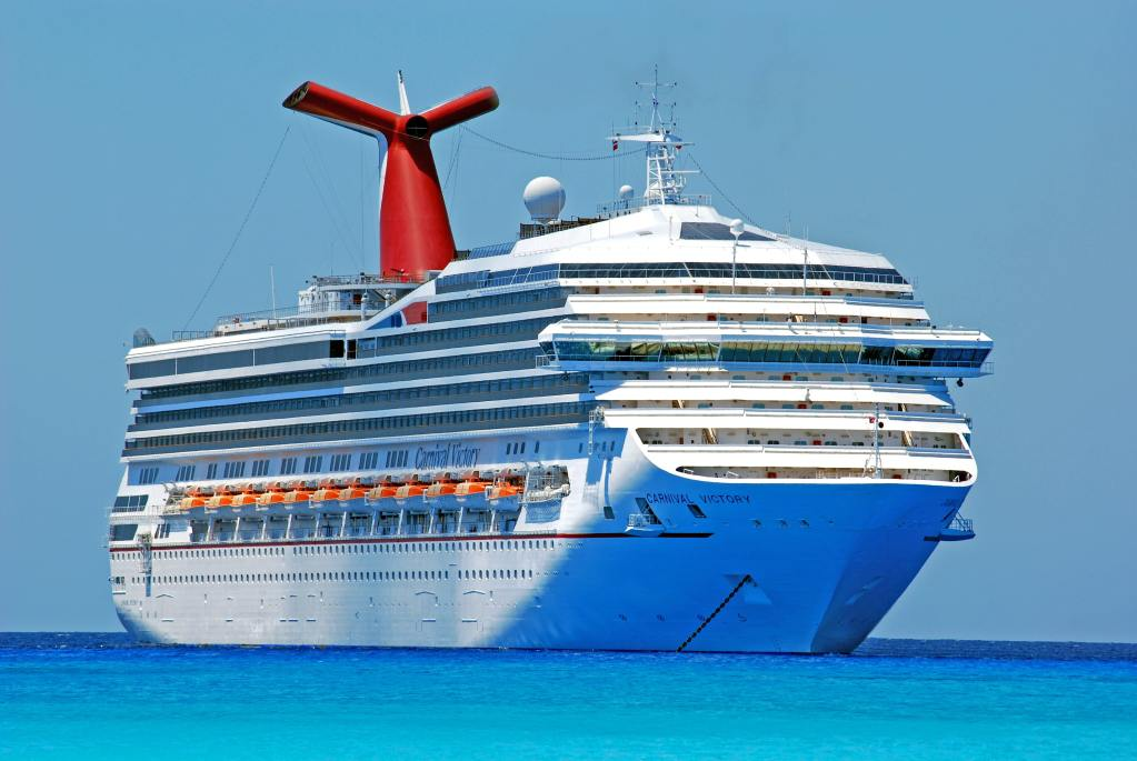 Carnival Cruises Hit by Ransomware Attack