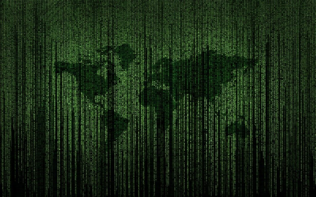 Defence Minister says Cyberattacks Blurring 'Peace & War'