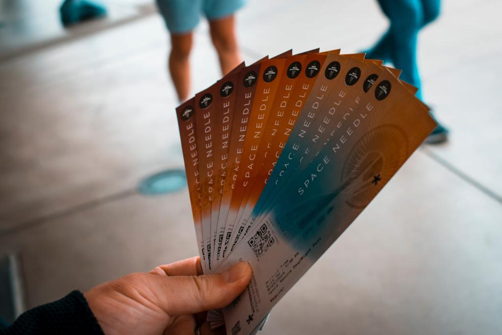 Ticket Reseller Viagogo Fined $7 Million For Misleading Customers