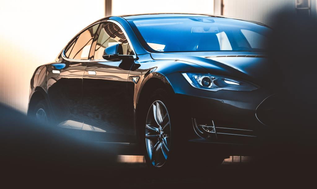 Tesla To Recall 50,000 Chinese Cars For Suspension Faults