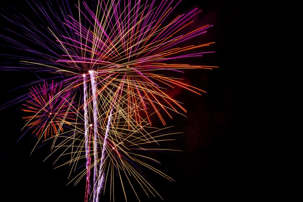 Ten of the Best New Year's Resolutions For Your Business