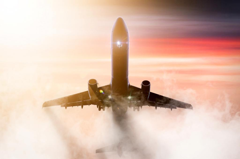 $15 Billion On The Way For U.S. Airlines