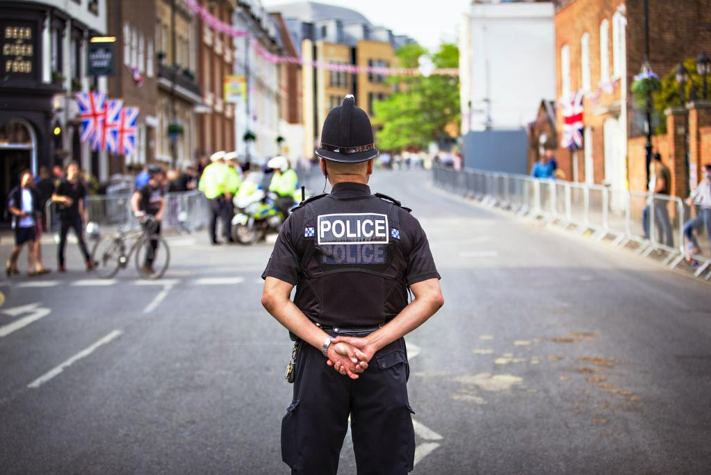 400,000 Records Accidentally Deleted From UK Police Database