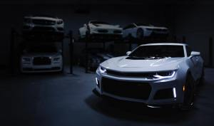 General Motors To Stop Petrol & Diesel Car Sales by 2035