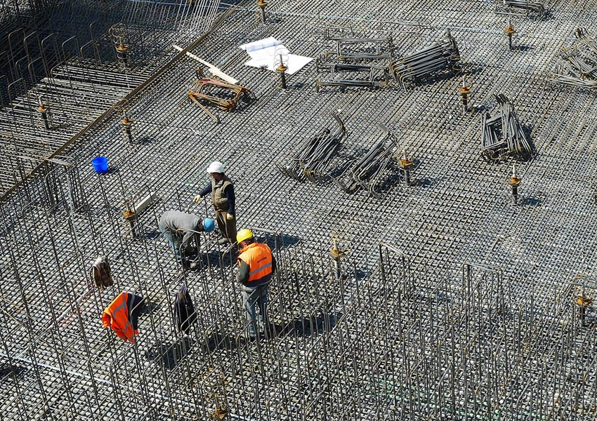 Construction Site | What Kind of Companies Benefit From ISO Certification Blog | Best Practice