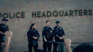 Hackers publish data police informants
