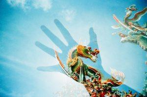 China fines Alibaba